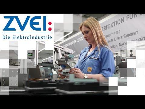 Industrie 4.0: Wenn das Werkstück die Produktion steuert | ZVEI