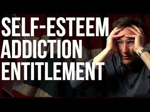 SELF-ESTEEM, GRATIFICATION & ADDICTION | Simon Sinek on London Real
