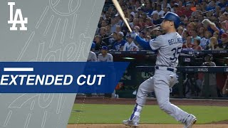 Watch Cody Bellinger have a huge Game 3 of the NLDS thumbnail