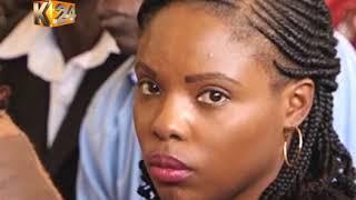 Mama aliyetelekezwa akijifungua Bungoma 2013 afidiwa na mahakama