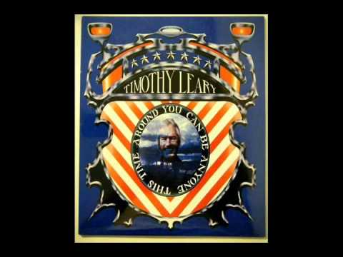 Timothy Leary - Live And Let Live