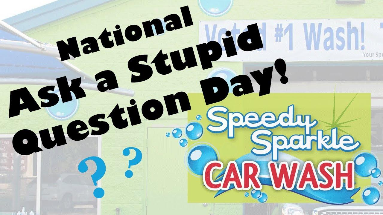Speedy Stop Car Wash