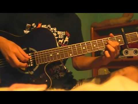 The Fray - Never Say Never - Fingerstyle Guitar - YouTube