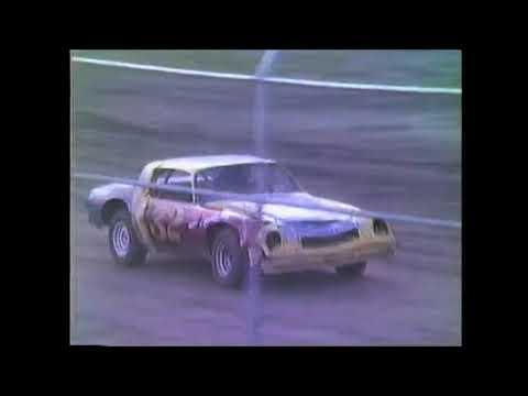 05/07/1988 - Wilmot Speedway - Spectators