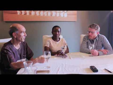 Economic Association of Namibia Conversation