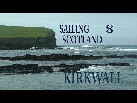KeepTurningLeft Season 8 Part 8 Kirkwall to Scapa Flow