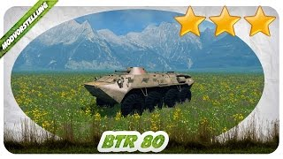 KRIEGSGERÄT IM LS! BTR 80 Mod für Landwirtschafts Simulator 15