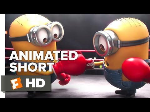 Thumbnail: Minions - The Competition (2015) - Animated Short HD