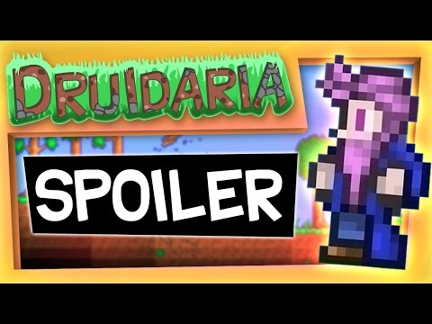 Terraria #77 - Duncan Spoils Vikings For Himself