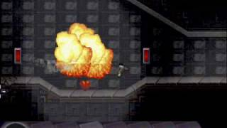 Abuse (DOSgame) - last 5 levels