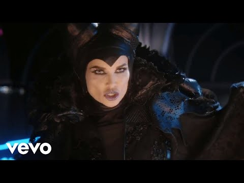Kristin Chenoweth, Dove Cameron - Evil Like Me (from Descendants) (Official Video)