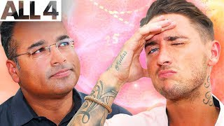 Stephen Bear vs. Krishnan: Who's More Cynical - Reality Star Or Newsreader? | Celebrity Psych Test
