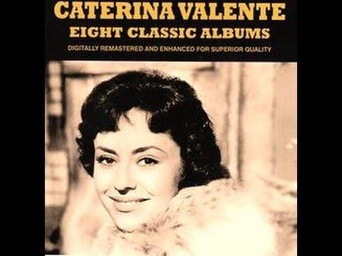 Caterina Valente - Flamingo