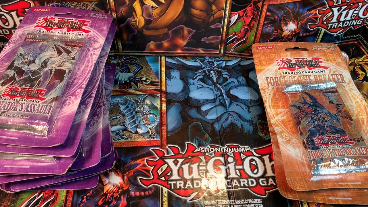 Yugioh Gladiator's Assault 1st Ed Blister Opening!! PULLED SECRET & ULTIMATE?!? Hard to Find Packs