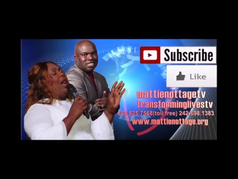 BFOM INT'L Nassau Bahamas. Apostle Edison & Prophetess Mattie Nottage. LIVE Sunday Sept 17th, 2017