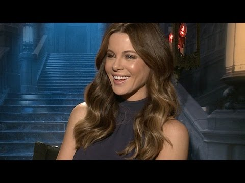 "Kate Beckinsale Talks Daughter, ""Underworld"" Past, Present & Future | toofab"