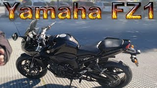 Download Video Review Yamaha Fz1 MP3 3GP MP4