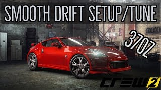 The Crew 2 Drift Tune/Setup + Controller setup Nissian 370z