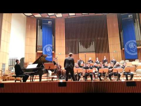 UNI Big Band Bonn 2014