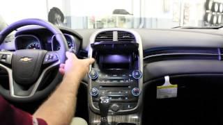 2015 Chevy Malibu Walkaround : Stasek Chevrolet