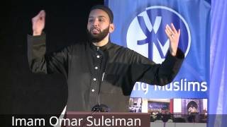 Know Your Soul - Imam Omar Suleiman