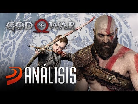 Análisis de GOD OF WAR en PS4 - Es épico