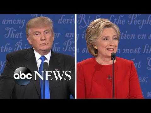 Trump Officials Admit 'Missed Opportunities' at First Debate Against Hillary Clinton