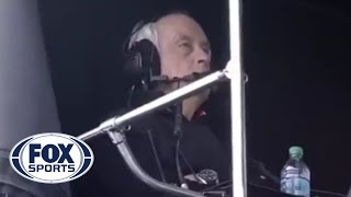 Roger Penske made it through the entire Rolex 24 at Daytona   MORE THAN A GAME   FOX SPORTS