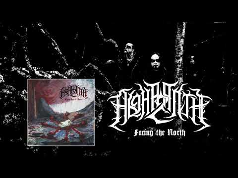Alghazanth - Facing The North (from Eight Coffin Nails, 2018)