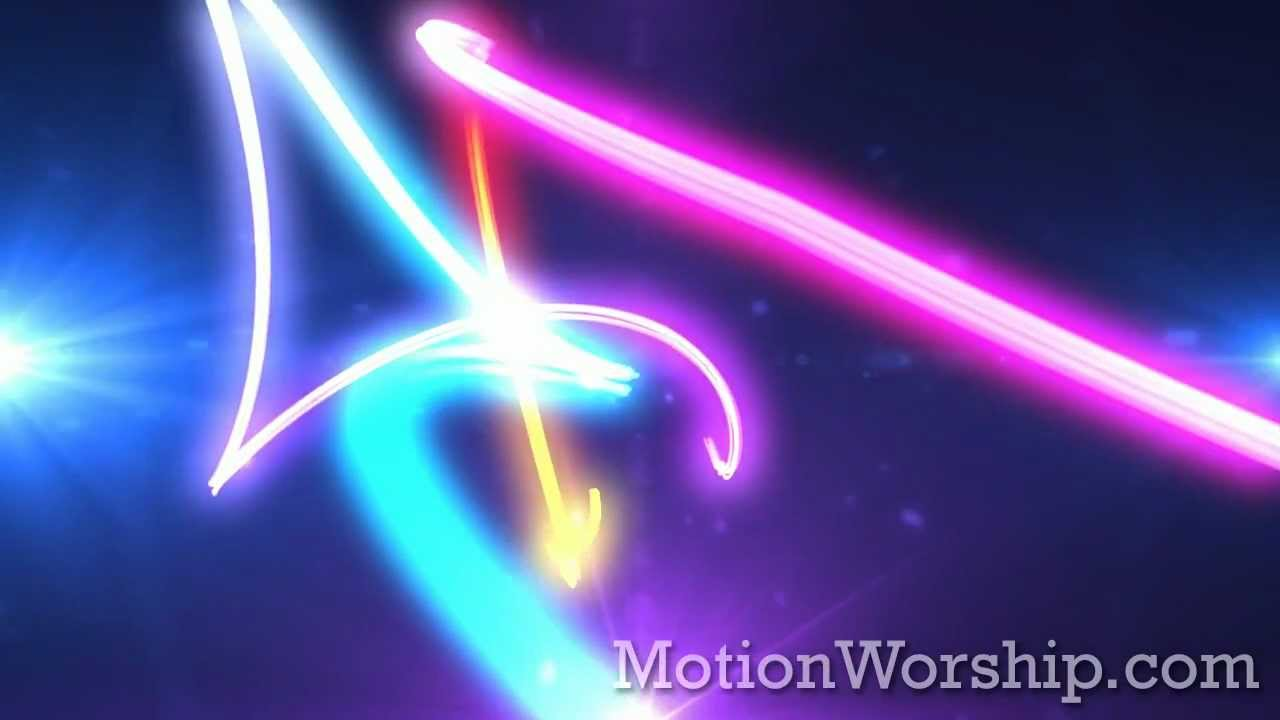 3d Moving Animation Wallpaper Download Hyper Lines And Particles Looping Background By Motion