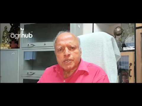 Dr MS Swaminathan : theagrihub.com