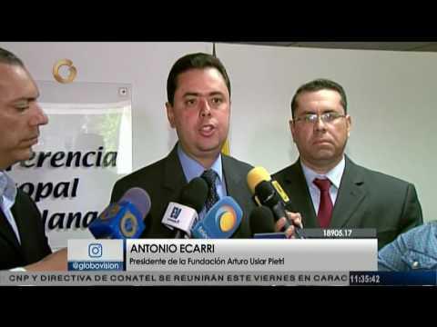 Apoyo a la CEV y al Vaticano por pronunciamiento a la situación en el país