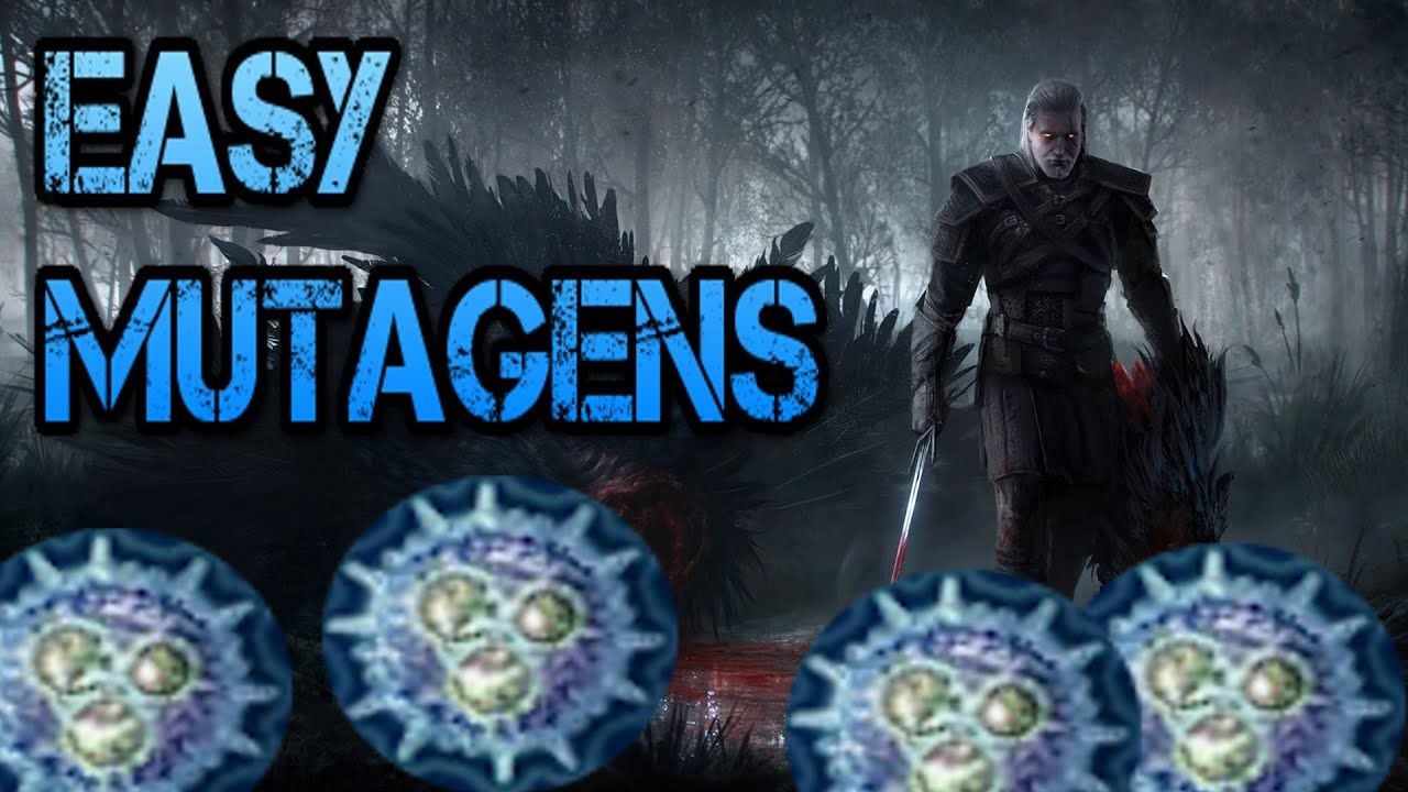 mutagens