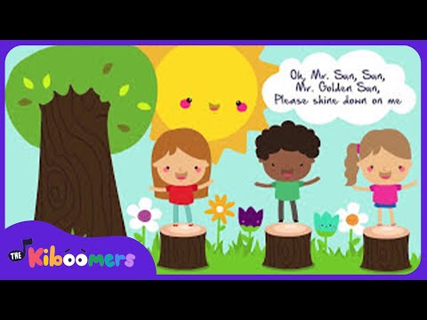 Who's In the Zoo | Zoo Songs for Children | Animal Songs for Children | The Kiboomers