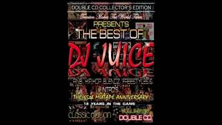 The Best Of DJ Juice