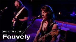 Fauvely on Audiotree Live (Full Session)