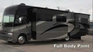 Used 2009 Winnebago Adventurer 35z - Bunk Beds