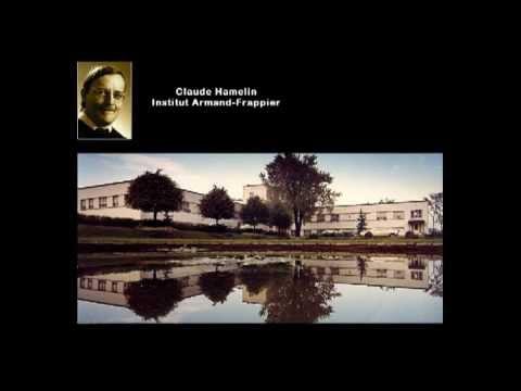 Claude Hamelin - Biotique 1985 (Radio-Canada)