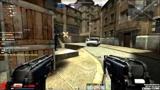 Combat Arms: Live Commentary #37: AKIMBOOOOOOOOO