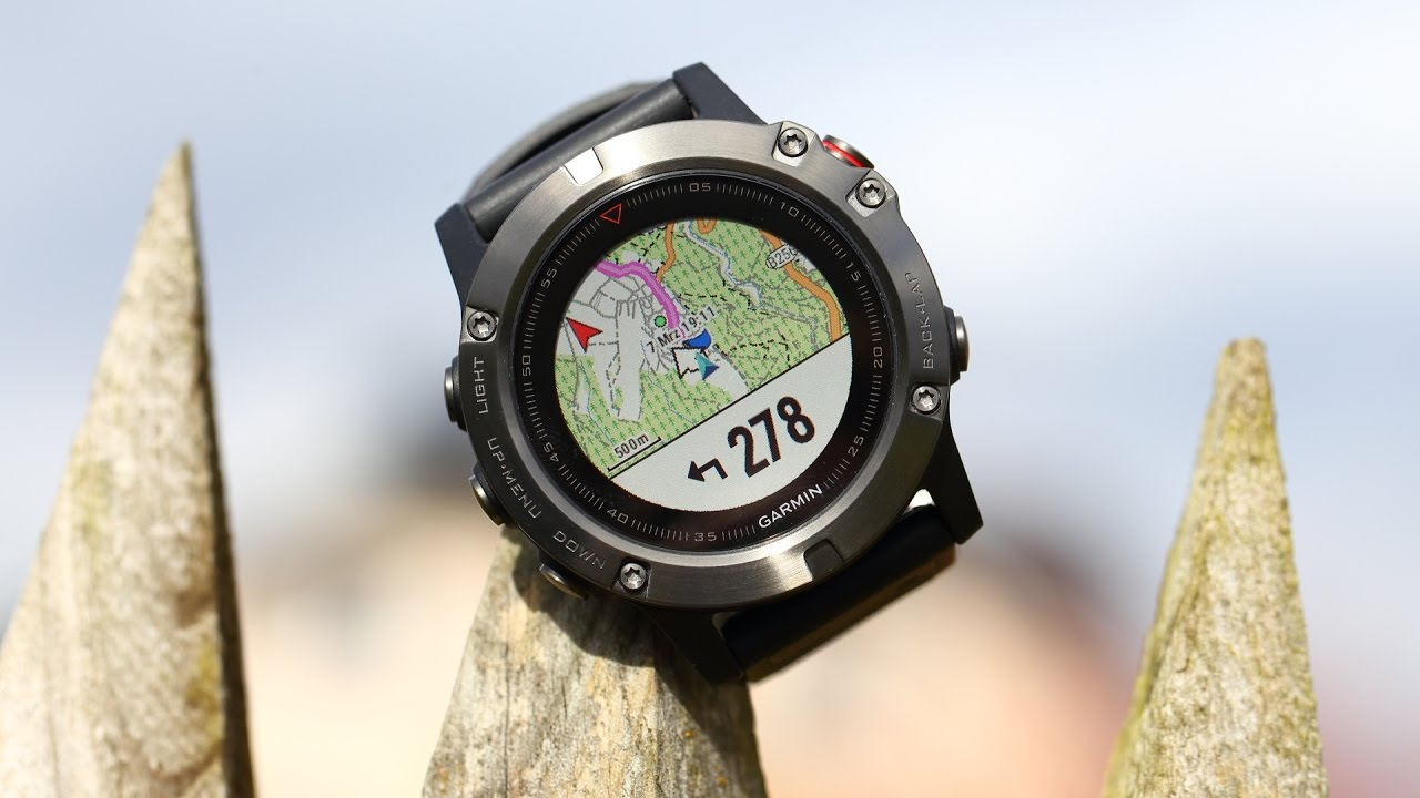 garmin fenix 5x test youtube. Black Bedroom Furniture Sets. Home Design Ideas