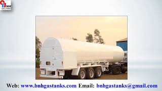 Blending or mixing of Butane and Propane to make LPG gas From India BNH Gas Tanks