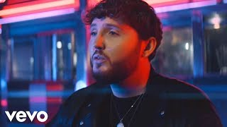 James Arthur - Falling like the Stars Video
