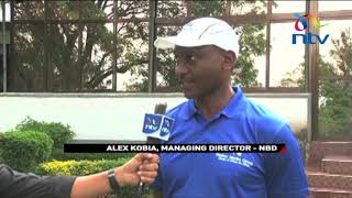 Nation golf classic series kicks off in Nakuru