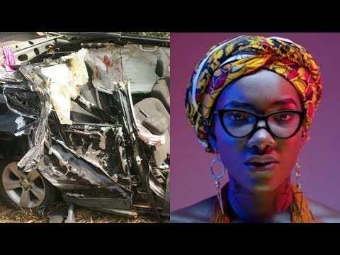 The Real Story Behind Ghanaian Singer Ebony Death