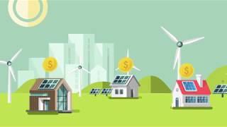 Blockchain Microgrid – Accenture SAP Intelligent Technologies Solution