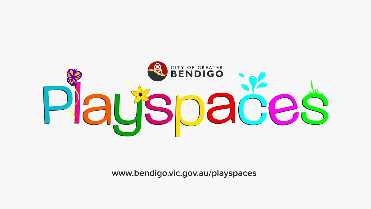 City of Greater Bendigo - Playspaces