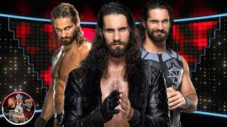 """""""The Rising (w/Burn It Down Quote)"""" - Seth Rollins Custom WWE Theme Song 2020"""