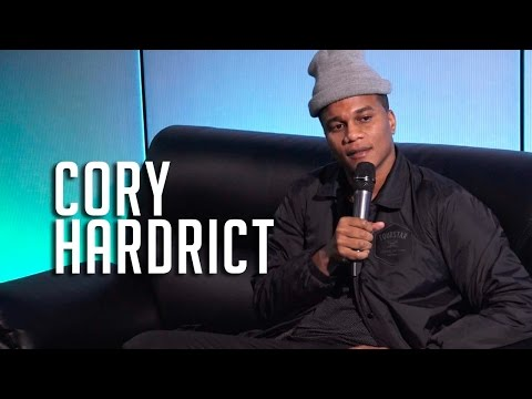 Cory Hardrict on Playing Haitian Jack, Chicago Killings, Destined and His Wife Tia Mowry