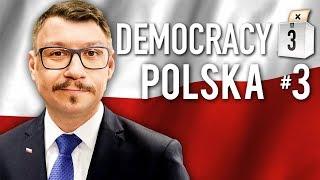 Polska #3 - Democracy 3