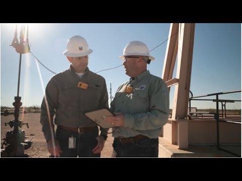 Digital Innovation & Acceleration at Chevron